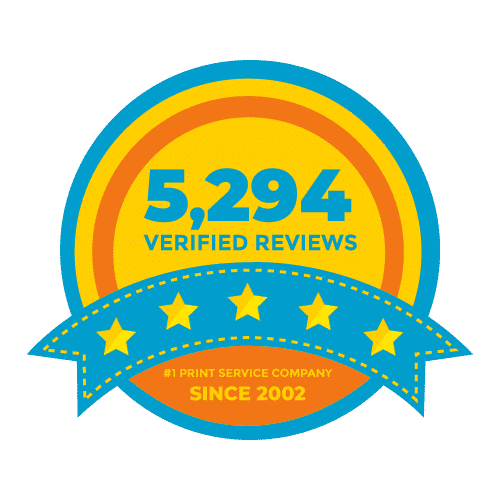 Over 5000 Verified Reviews